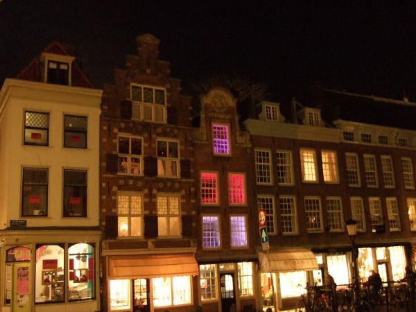 Utrecht Case Tipiche