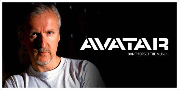 James Cameron's Avatar - Don't Forget the Music!