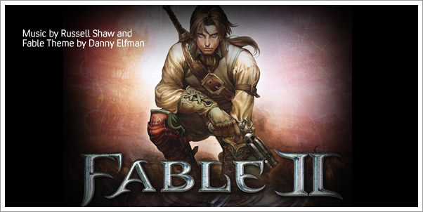 Sumthing Else Releases Fable II Soundtrack