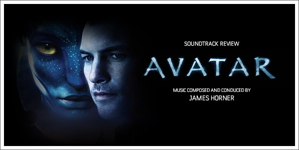 Avatar (Soundtrack) by James Horner - Reviewed
