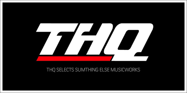 THQ selects Sumthing Else Music Works to release Soundtracks