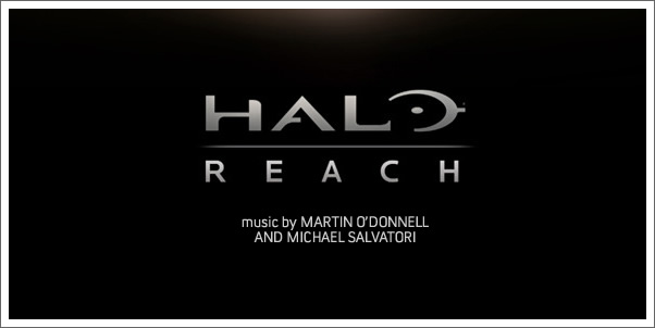 Halo Reach (Game Soundtrack) by Martin O'Donnell and Michael Salvatori - Review