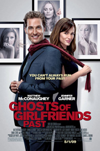 Ghosts Of Girlfriends Past (2009) [WP]
