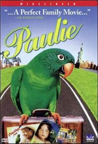 Paulie, el loro bocazas (1998) [DVDRip/ Audio Latino]