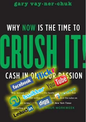 Crush It! Doorway To Spreading Freedoms Message