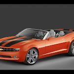 Chevrolet Camaro Convertible Concept 02.jpg
