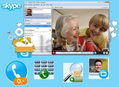 Skype 4.2 Download