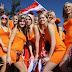 Netherland, Holland World Cup Babes: Netherland, Holland World Cup Girl