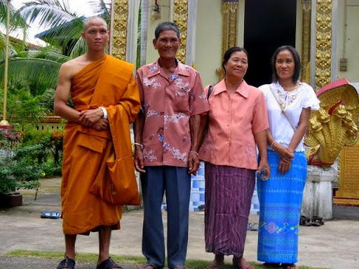 Yoon,Prayoon,Monk