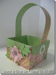 Scallop Bag Side