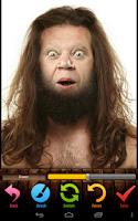 Screenshot of Face Switch - Swap & Morph!