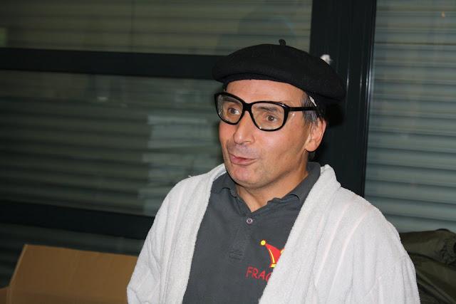 Capitán Frakas 50