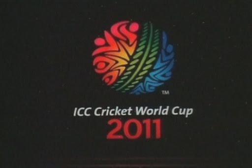 2011 world cup logo