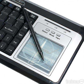 Handwriting Recognition Keyboard