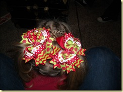 bows and hair 003