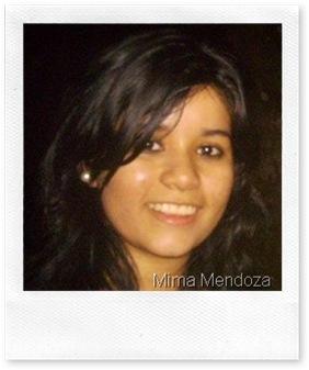 Mima Mendoza