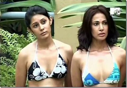 Reality show Desi babes Unseen Photos (1)