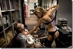 Agent Provocateur Rosie Huntington Whiteley (16)