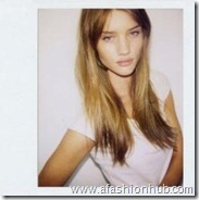 Rosie Huntington-Whiteley Polaroids (28)