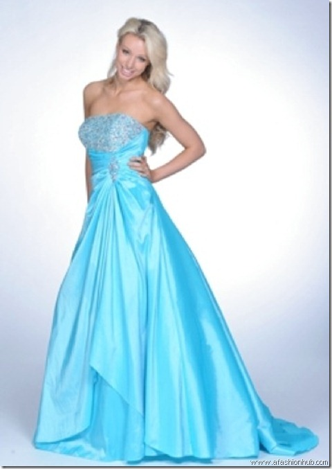 Anoushka-Prom dress and ballgown