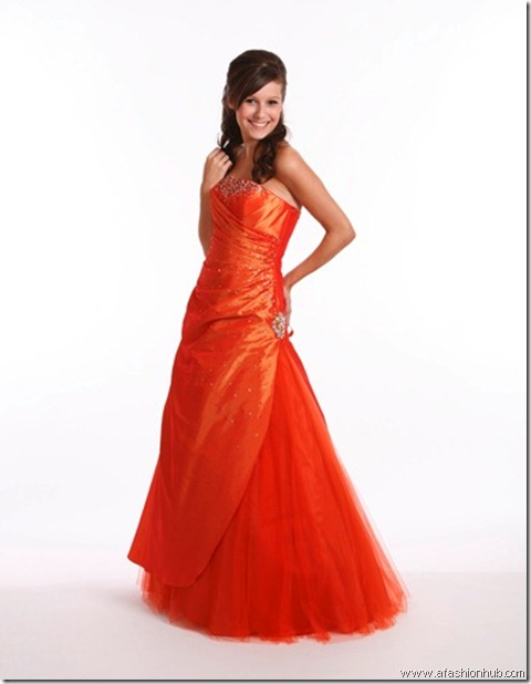 Josephine-Prom dress and ballgown