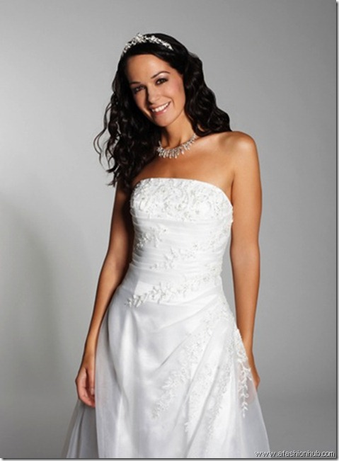 White Wedding Dresses (3)