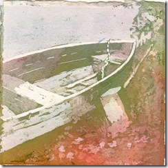 berts boat