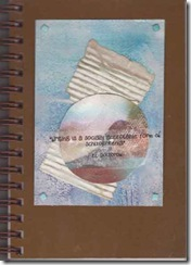 journal unlined writing is a socially small file