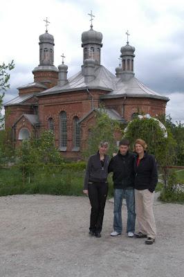 Rote Kirche