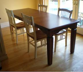 island tables