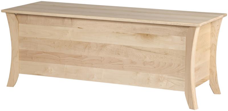 Bedroom Furniture Photos Chests on Hope Chest Quarter Sawn Oak Hardwood Rustic Finish