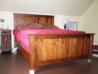 Walnut Beds