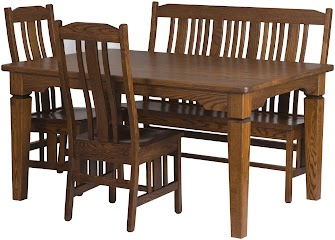 Harvest Dining Set