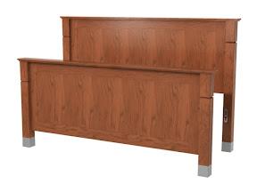 elysian bed frame