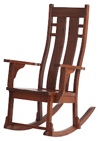 seneca rocking chair