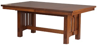 Cordoba Dining Table