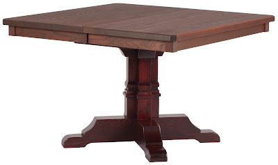 parma kitchen table