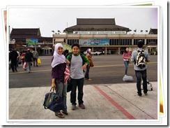 Bdg - Airport