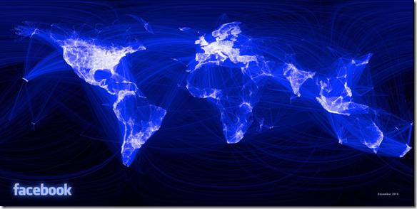 facebook地圖-使用者連結網