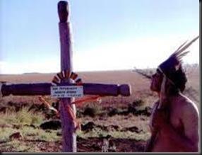 sepultura de marcos veron
