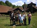 Stage Jeunes Auvézère/Rouffiac organisé par P-A - Mai 09