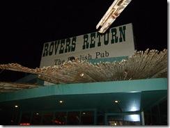 Rovers Tavern