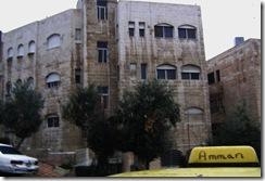 Amman Hotel