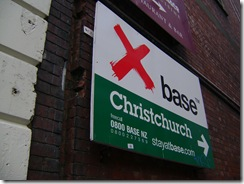 Xbase Hostel