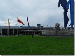 Quito Aeropuerto