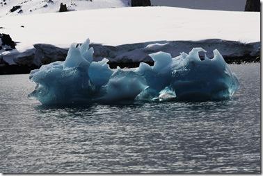 HM Blue Ice Berg