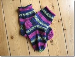 2009 Nana sokker