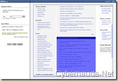 Customizzazione di FeddBeater on Cybernauda-Net