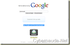 Let me google that for you on Cybernauda-Net