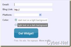 Linkwithin on Cyber-Net